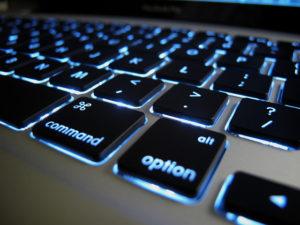 LaptopKeyboard